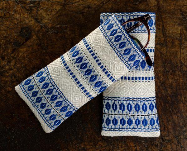 Custodia portaocchiali in cotone - Cotone, Covers