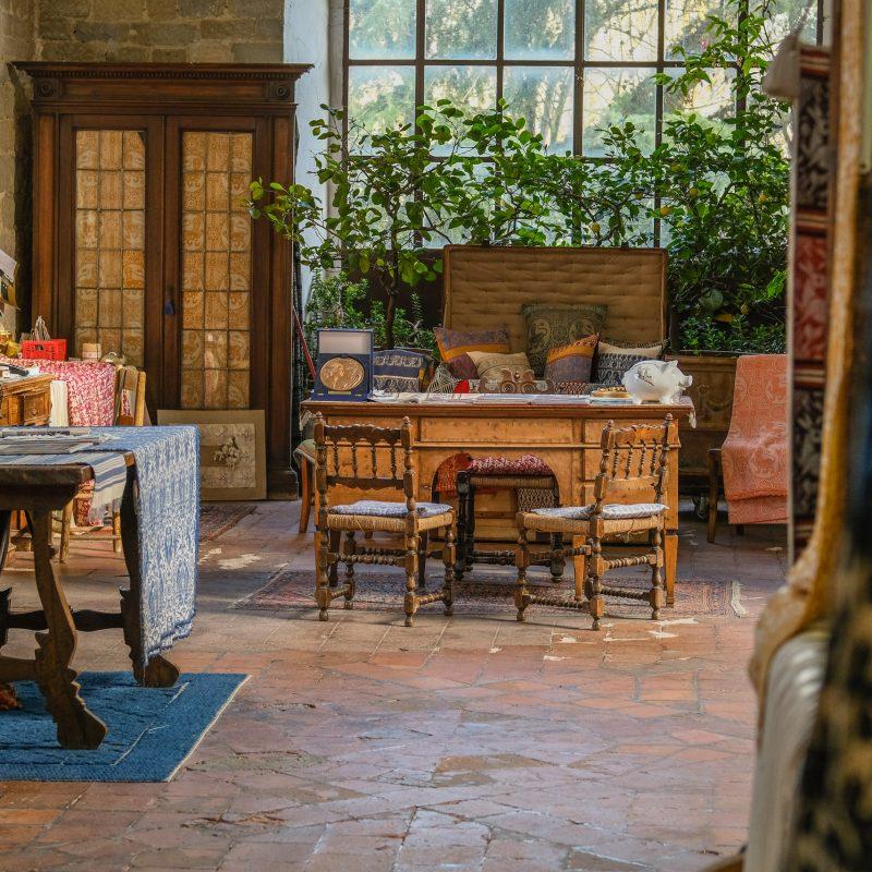 Il Laboratorio - Museo Atelier Giuditta Brozzetti - Perugia, Umbria