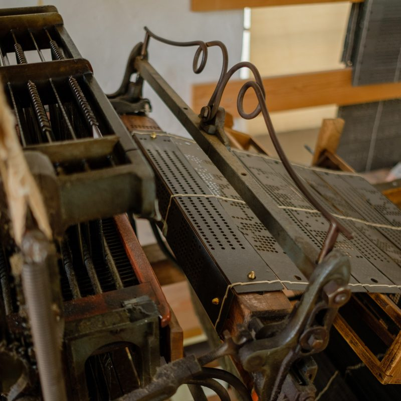 Museum - Giuditta Brozzetti Museum Atelier  - Perugia, Umbria