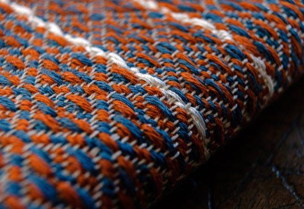 """Mediterraneo"" cashmere scarf - Cashmere blend, Scarves & Stoles"