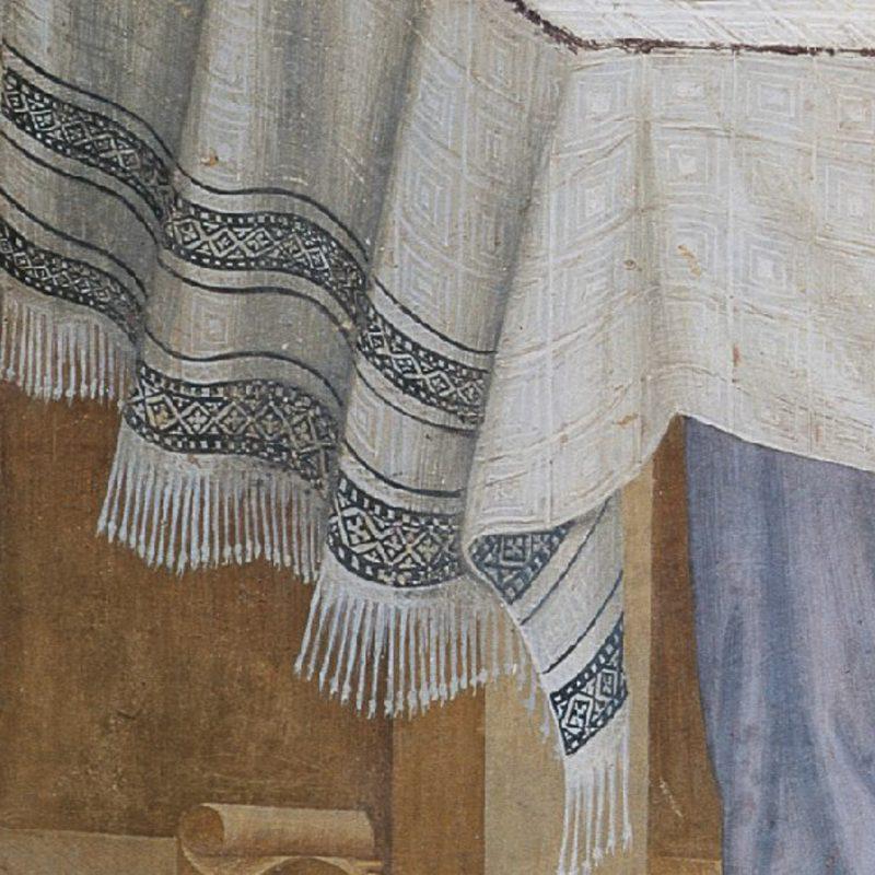 Tradition - Giuditta Brozzetti Museum Atelier  - Perugia, Umbria