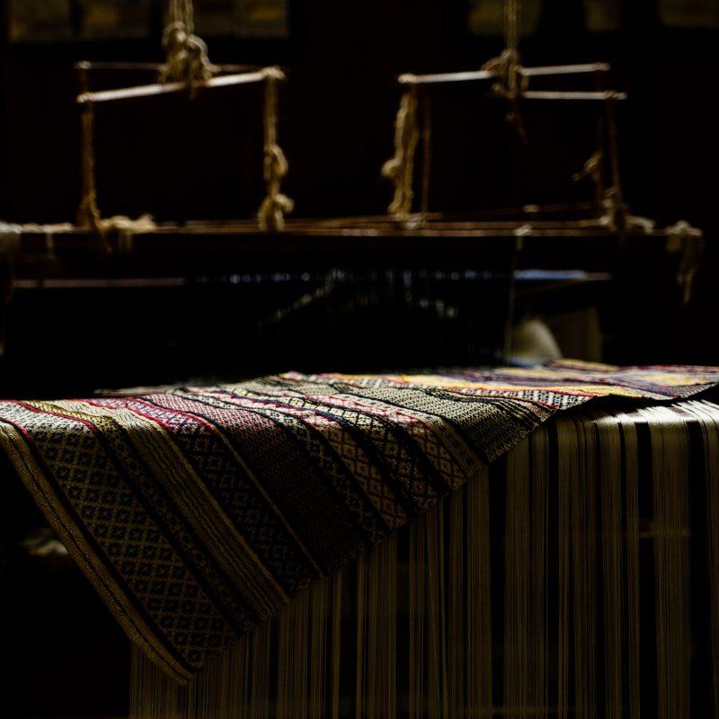 La Tradizione - Museo Atelier Giuditta Brozzetti - Perugia, Umbria