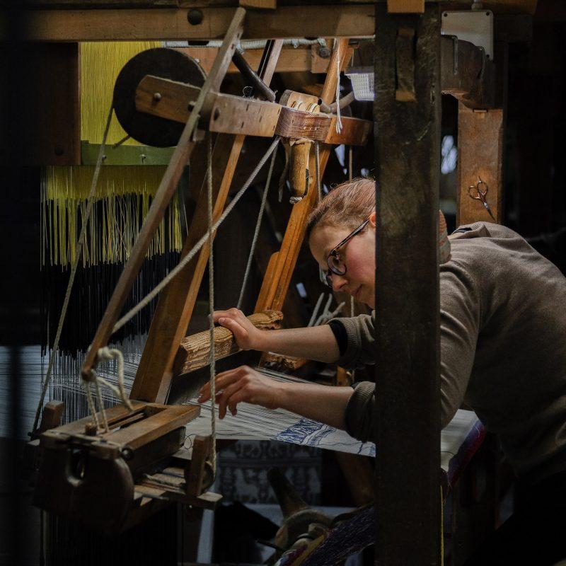 Visite guidate - Museo Atelier Giuditta Brozzetti - Perugia, Umbria